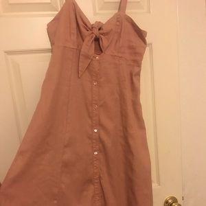 SPLENDID Blush dress